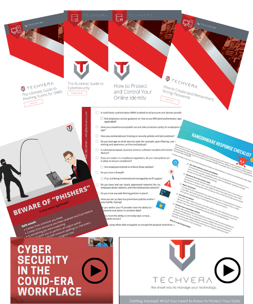 Cybersecurity Toolkit Image
