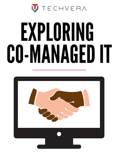 Exploring Co-Managed IT