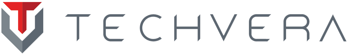 Techvera logo