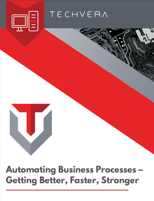 Automating Business Processes