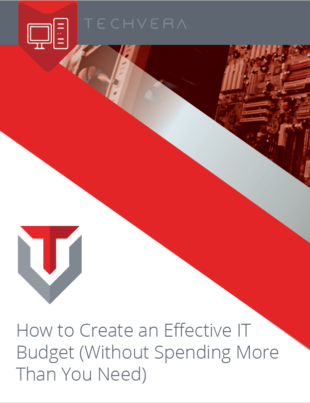 How to Create an Effective IT Budget