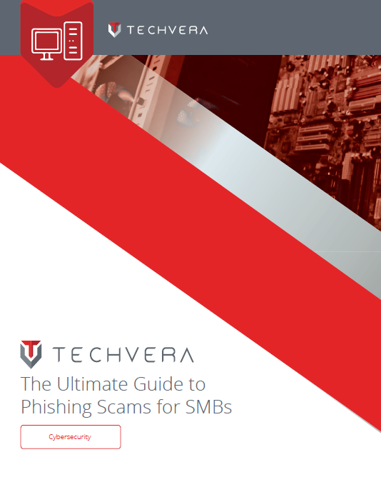 The Ultimate Guide to Phishing Scams for SMBs