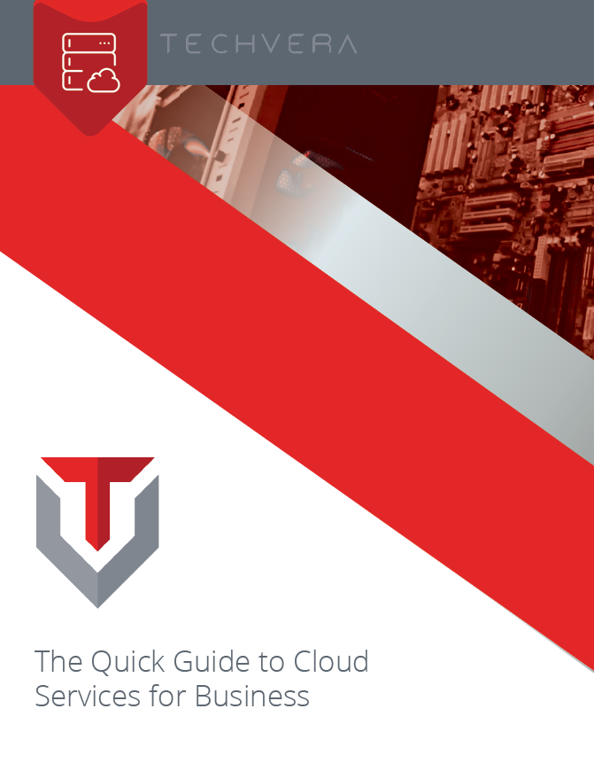 The Quick Guide to Cloud Services for Business
