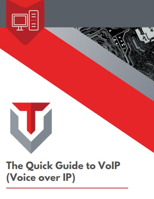 The Quick Guide to VoIP